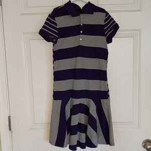 Polo Ralph Lauren Stretch Cotton Polo Dress
